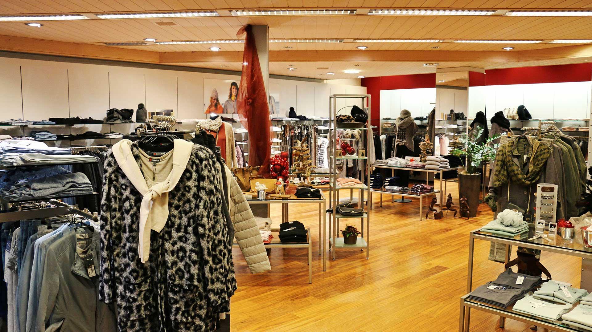 Foto galerie nicoles mode modegesch ft zweisimmen - Galerie mode d emploi ...